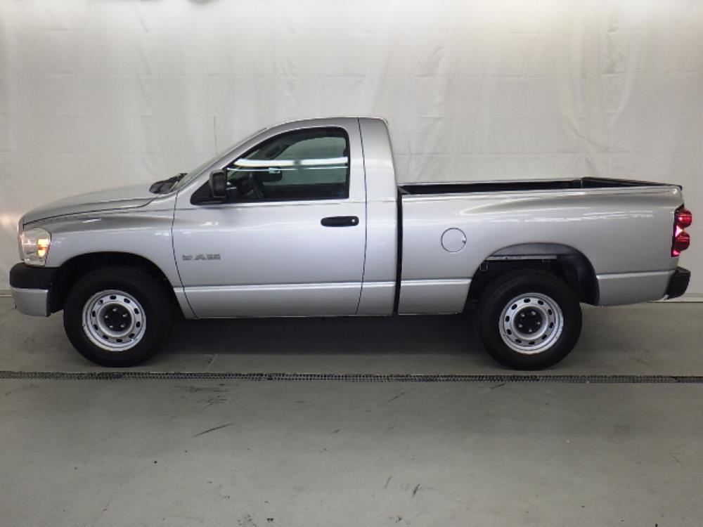 2008 Dodge Ram 1500 For Sale In Orlando 1120129075