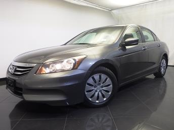 2011 Honda Accord - 1120129115