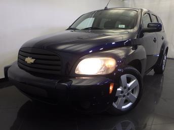 2011 Chevrolet HHR - 1120129157