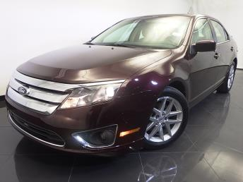 2011 Ford Fusion - 1120129285