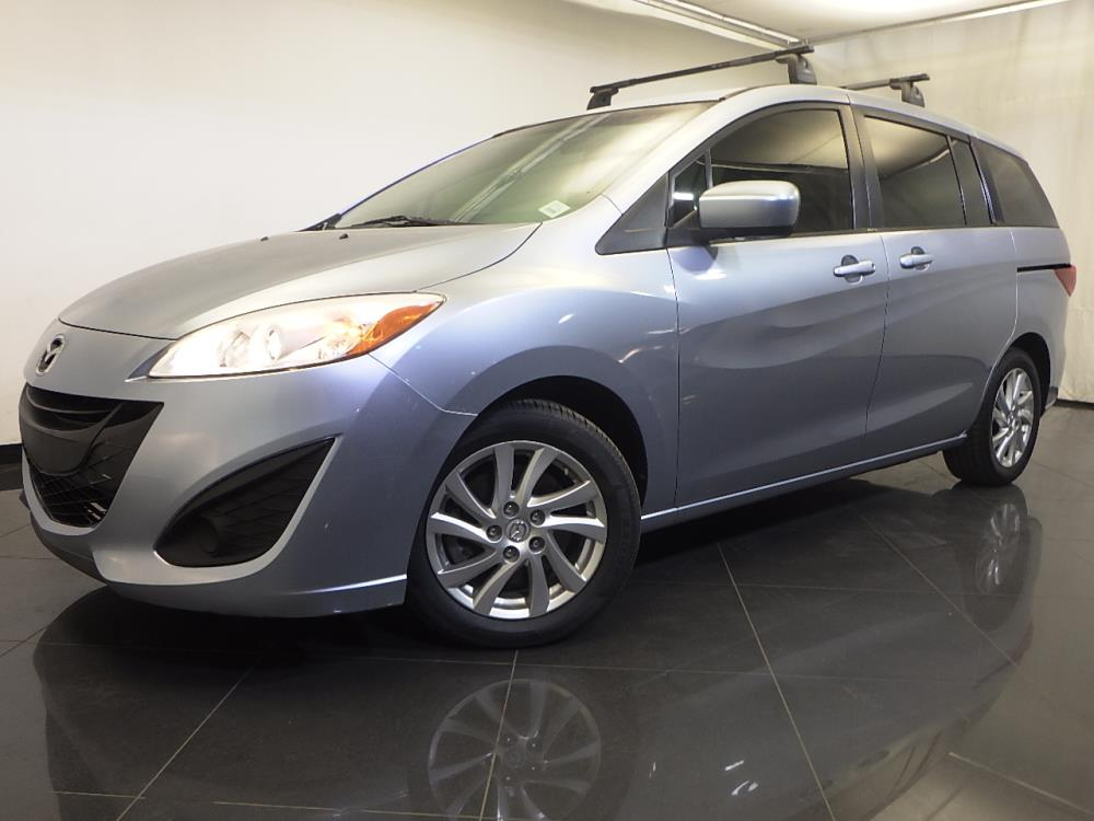 New And Used Mazda Mazda5 Prices Photos Reviews Specs