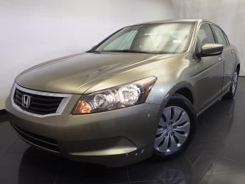 2010 Honda Accord - 1120129327