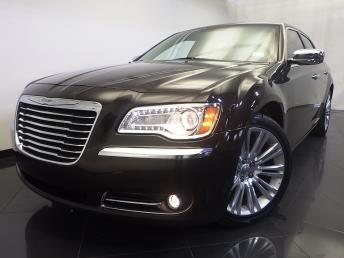 2012 Chrysler 300 - 1120129371