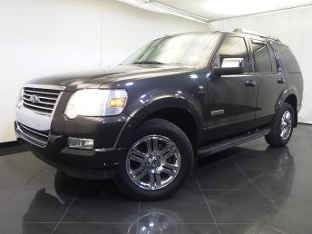 2007 Ford Explorer - 1120129390