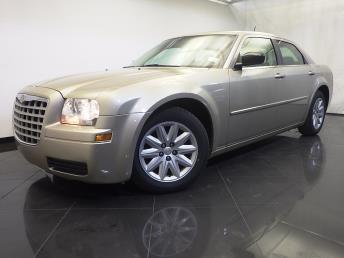 2008 Chrysler 300 - 1120129453