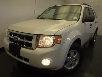 2012 Ford Escape - 1120129477
