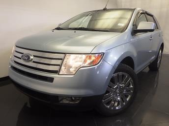 2008 Ford Edge - 1120129897