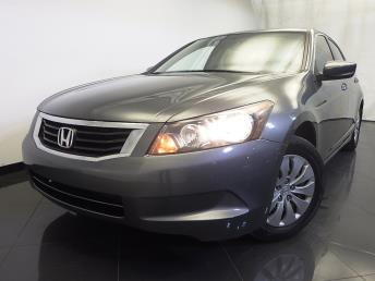 2009 Honda Accord - 1120129937