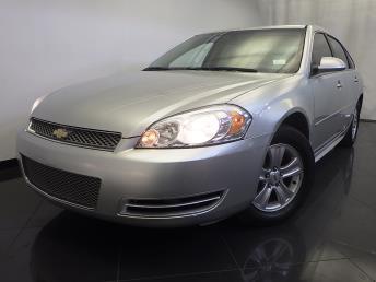 2012 Chevrolet Impala - 1120129960