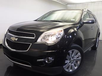 2011 Chevrolet Equinox - 1120130160