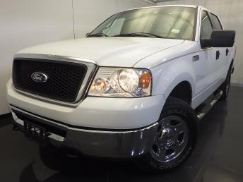 2007 Ford F-150 - 1120130224