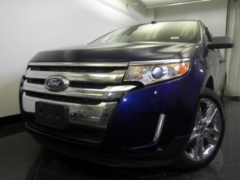 2012 Ford Edge - 1120130259