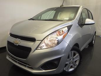 2015 Chevrolet Spark - 1120130400