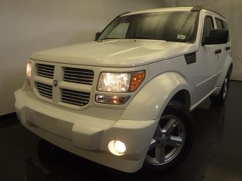 2010 Dodge Nitro - 1120130513
