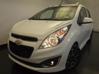 2013 Chevrolet Spark - 1120130770