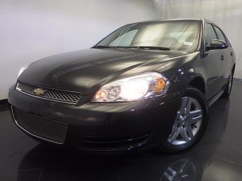 2013 Chevrolet Impala - 1120131385