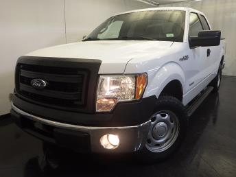 2013 Ford F-150 - 1120131447