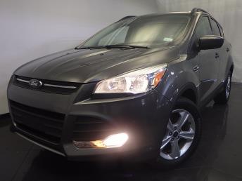 2014 Ford Escape - 1120132103