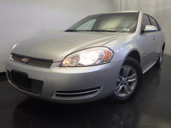 2012 Chevrolet Impala - 1120132281