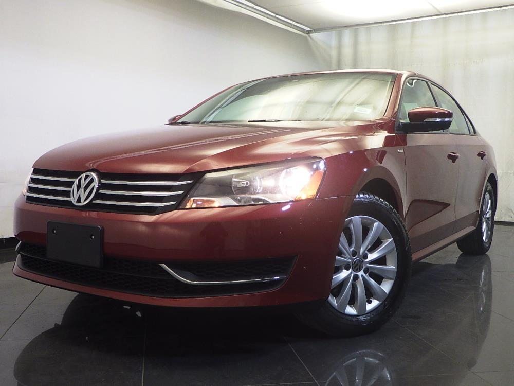 2015 volkswagen passat for sale in jacksonville 1120132610 drivetime. Black Bedroom Furniture Sets. Home Design Ideas