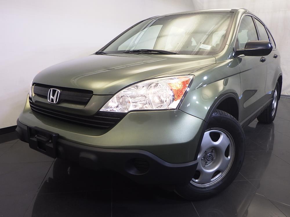 2009 Honda CR-V - 1120132705