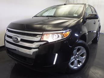 2013 Ford Edge - 1120132732