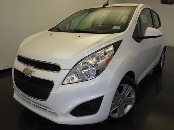 2015 Chevrolet Spark - 1120133250
