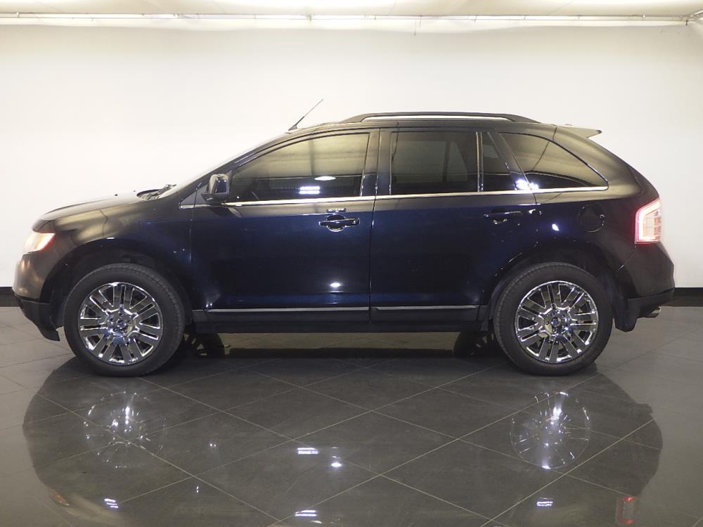 2009 ford edge for sale in miami 1120133331 drivetime. Black Bedroom Furniture Sets. Home Design Ideas