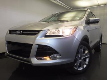 2014 Ford Escape - 1120133916