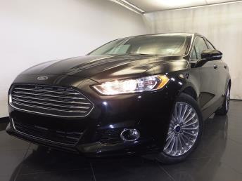 2016 Ford Fusion - 1120133931