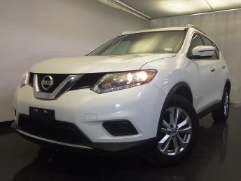 2016 Nissan Rogue - 1120133932