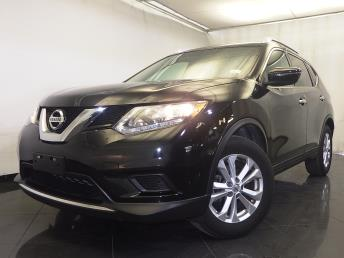 2016 Nissan Rogue - 1120133933