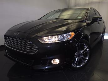 2014 Ford Fusion - 1120133934
