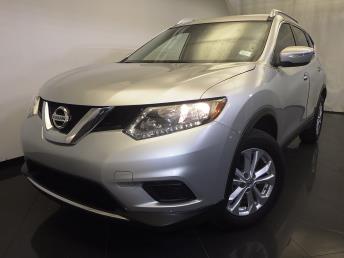 2015 Nissan Rogue - 1120133952