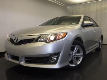 2014 Toyota Camry - 1120133958