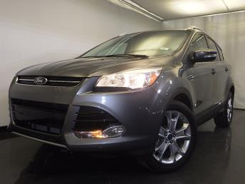 2014 Ford Escape - 1120133990