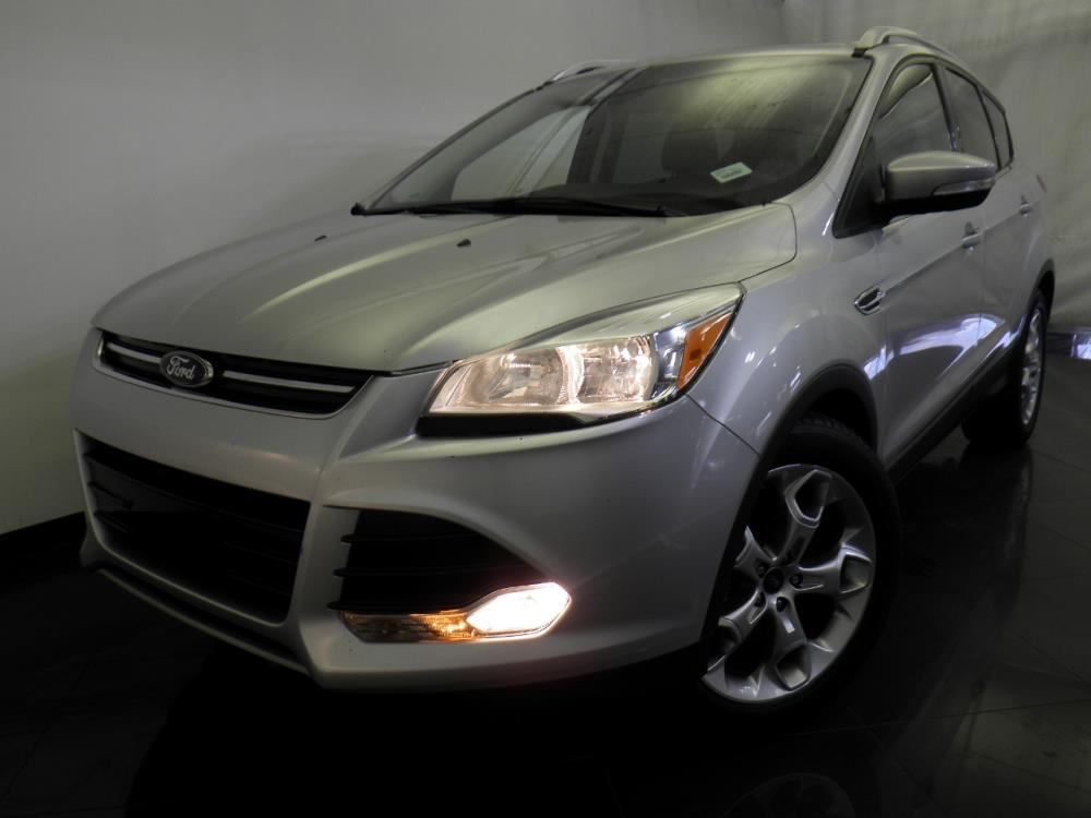 2014 Ford Escape - 1120133991