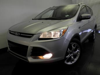 2014 Ford Escape - 1120133991