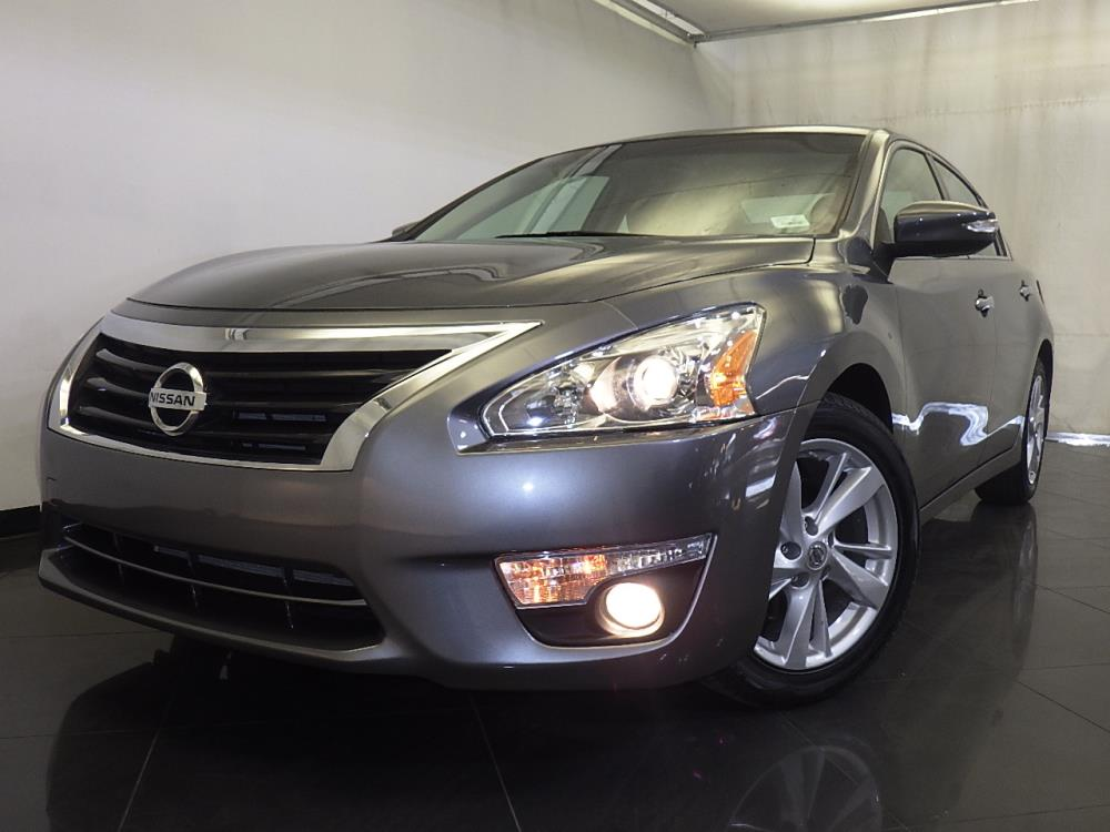 2014 nissan altima 2 5 sl for sale in jacksonville 1120134057 drivetime. Black Bedroom Furniture Sets. Home Design Ideas