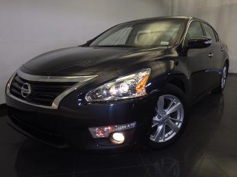 2014 Nissan Altima - 1120134060