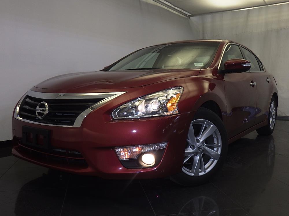 2014 Nissan Altima - 1120134061