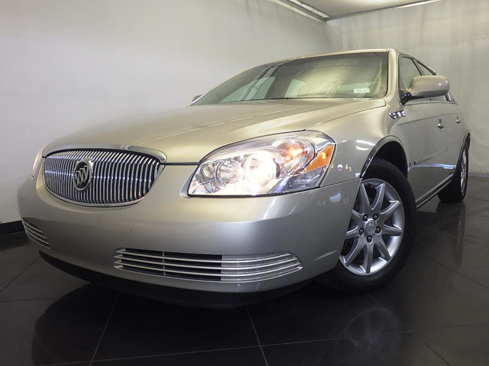 Drivetime Payment Center >> 2008 Buick Lucerne for sale in Orlando | 1120134081 ...