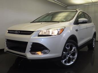 2014 Ford Escape - 1120134311