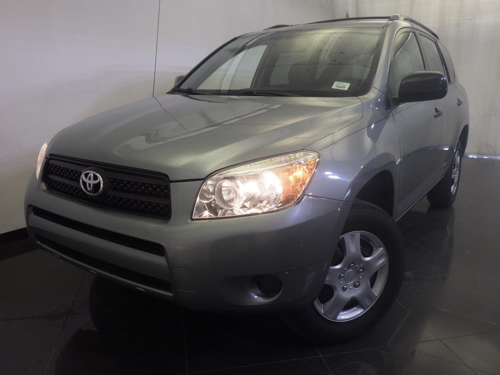 2007 Toyota RAV4 - 1120134356