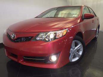 2014 Toyota Camry - 1120134386