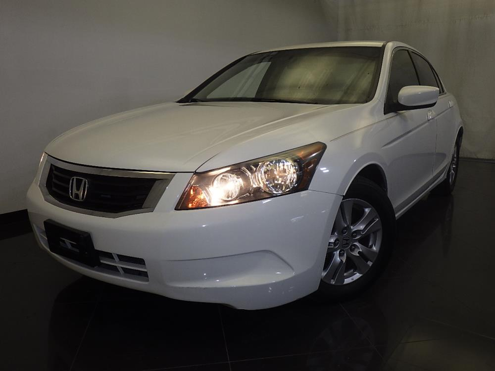2010 Honda Accord - 1120134421