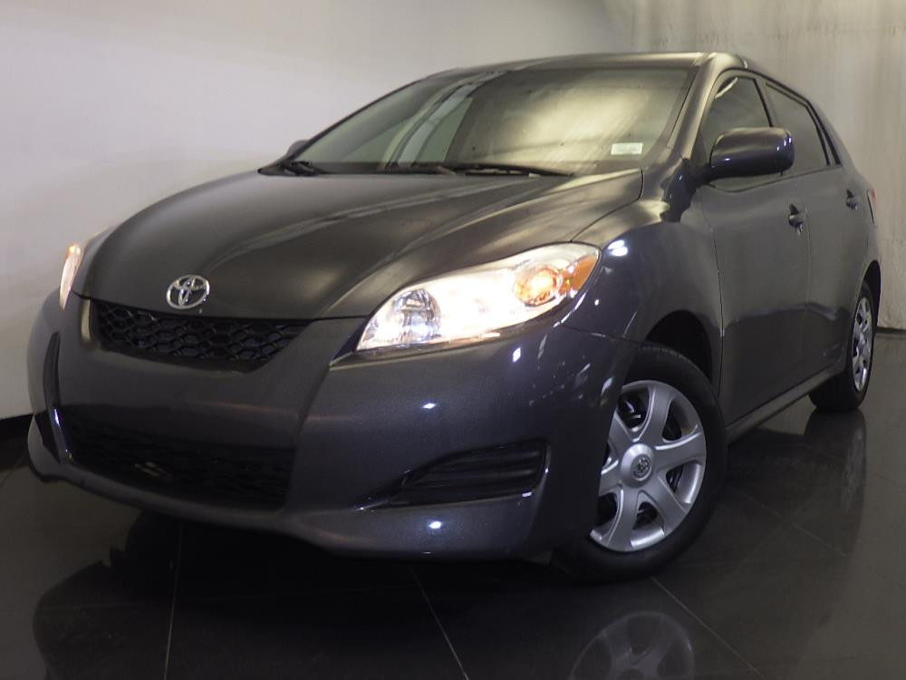 2010 Toyota Matrix - 1120134807