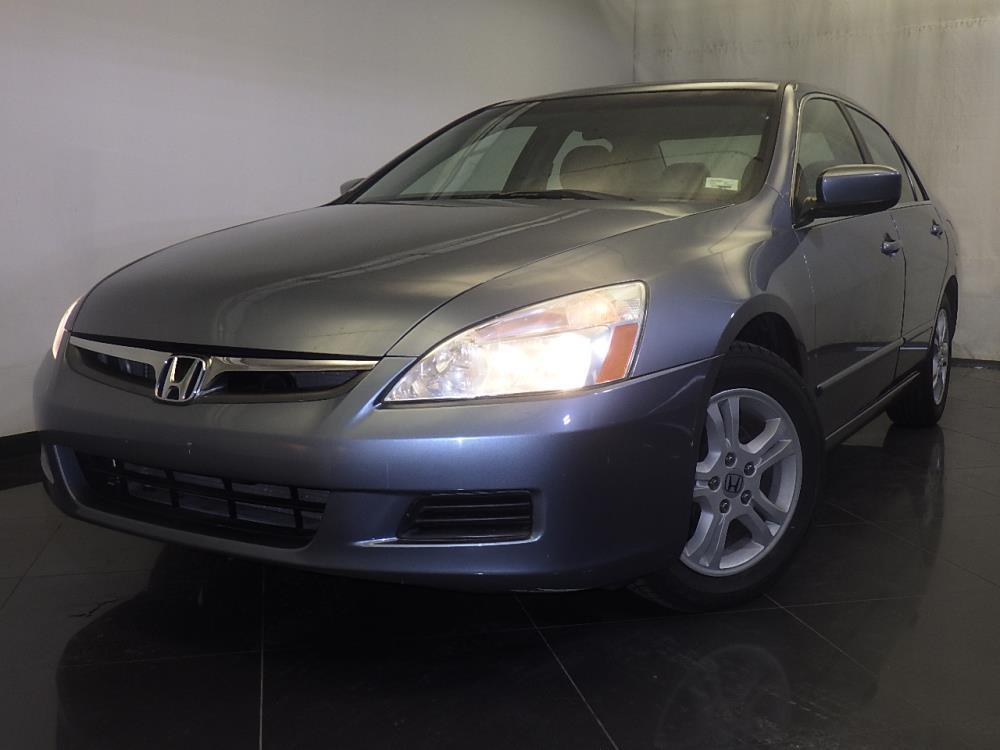 2007 Honda Accord - 1120134838