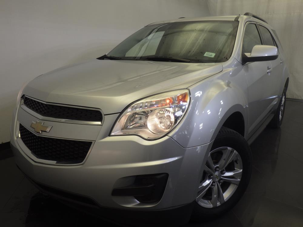 2013 Chevrolet Equinox LT - 1120134855