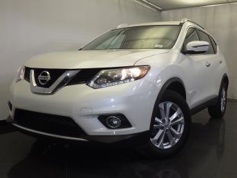 2016 Nissan Rogue - 1120134939